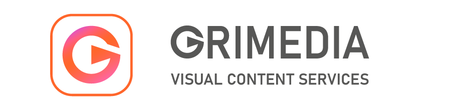 Grimedia – VISUAL CONTENT SERVICES